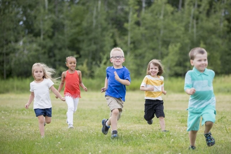 Low Cost & Free Summer Holidays Activities For The Kids In Your Area