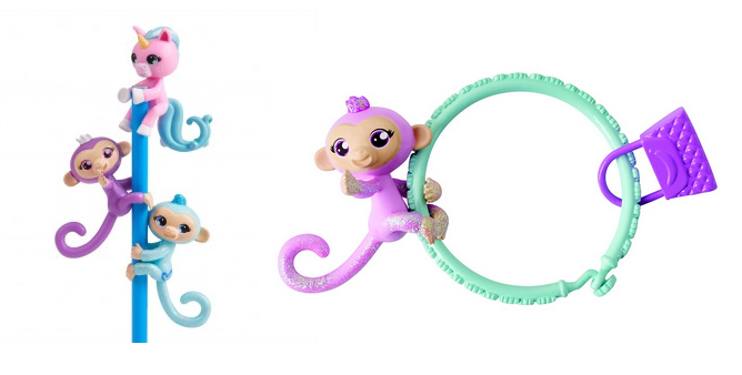Fingerlings Minis Now Available @ Smyths