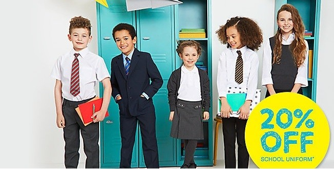 School Uniform For All Budgets