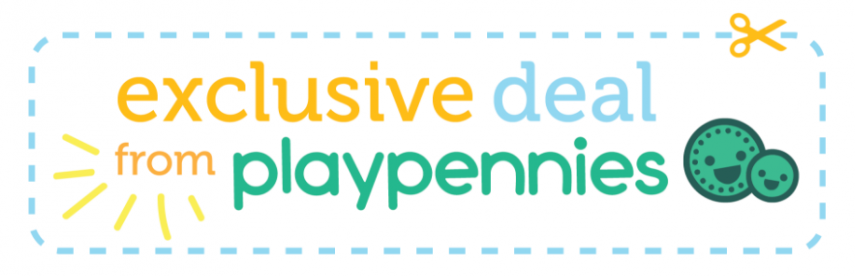 (UF) PlayPennies Exclusive: FREE Delivery When You Spend £10 Using Code @ The Book People