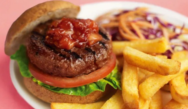 The Best Syn Free BBQ Food