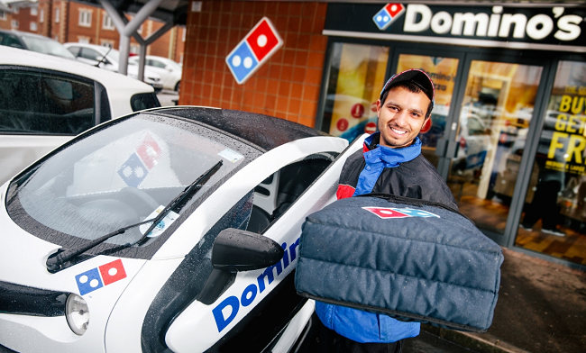 The Best Domino's Pizza Deals, Vouchers & Codes in the UK