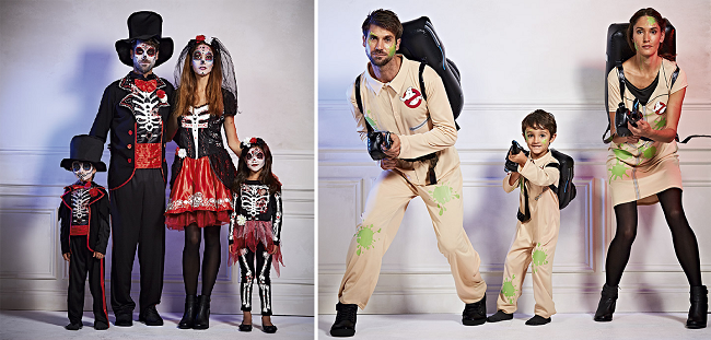 (UF The Best Halloween Costumes For Adults In The UK