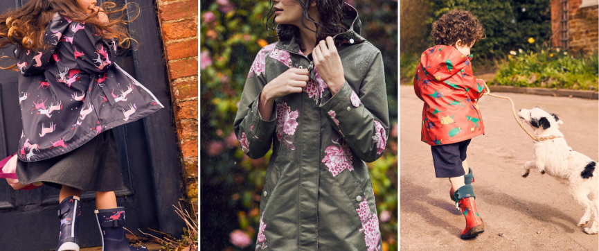 (UF) Where To Find The Best Deals On Joules Clothing