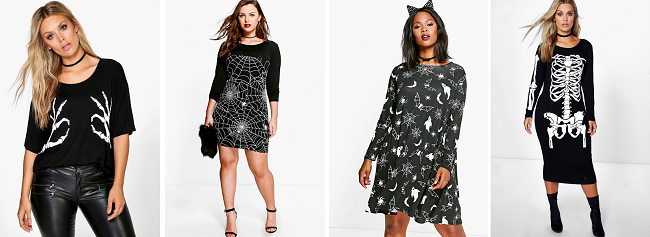 (UF) Where To Buy The Best Halloween Clothing In The UK