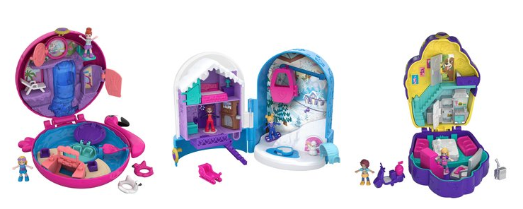 (UF) Where To Buy Polly Pocket In The UK 2018
