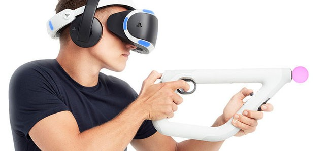 Where To Buy Playstation VR UK 2018