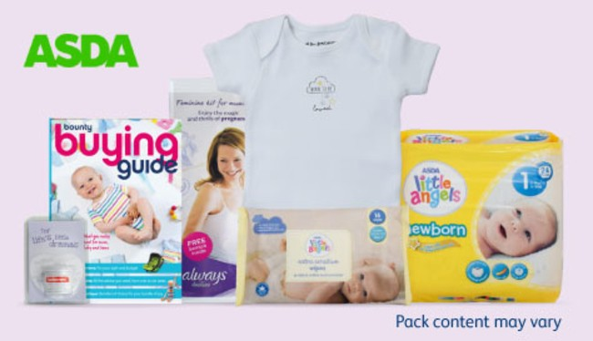 Free Baby Stuff UK: Ultimate List Of Freebies, Vouchers & Samples For New Mums & Pregnant ...
