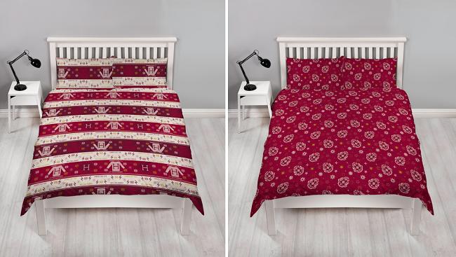 (UF) Christmas Bedding Sets & Duvet Covers