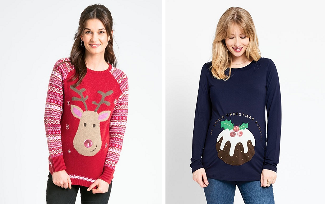 4d7a474d487f Top 20 Christmas Jumpers 2018