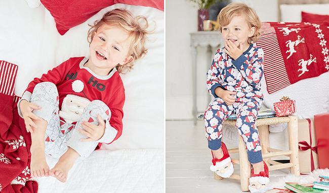 (UF) The Top 20 Christmas Pyjamas 2018