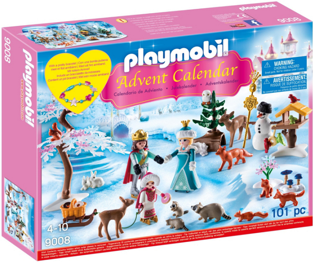(UF) Best Children's Toy Advent Calendars Including Disney, Peppa Pig, Paw Patrol, PJ Masks and more
