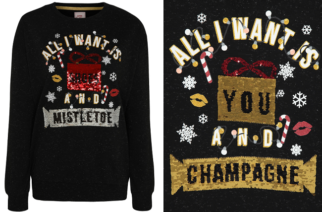 Top 20 Christmas Jumpers 2018