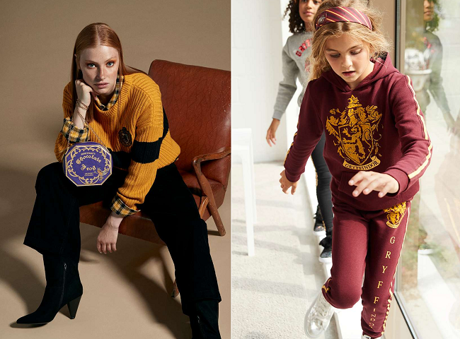(UF) Where To Buy Harry Potter Clothes