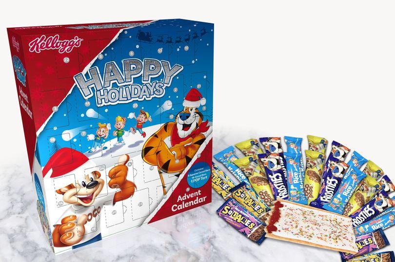(UF) The Best Alternative Christmas Advent Calendars For 2018