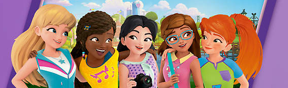 (UF) Find The Best Deals On Lego Sets, Including Lego Friends, Lego Star Wars and Lego Ninjago