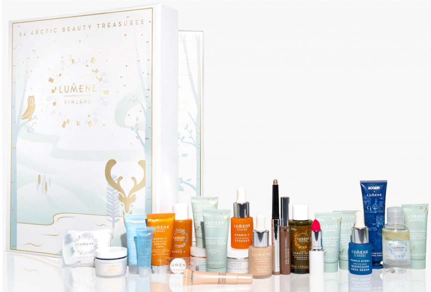 The Best Beauty Advent Calendars In The UK 2018