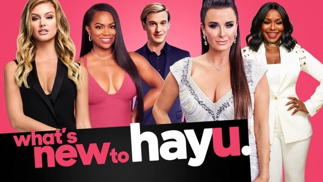What Is hayu TV? What Can I Watch In The UK And How To Get A Free Trial