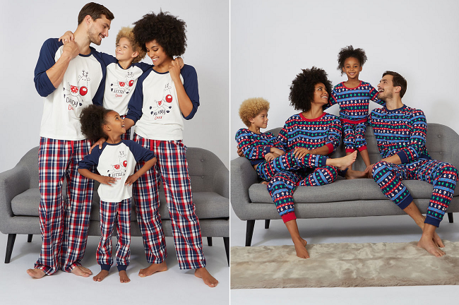 The Top 20 Christmas Pyjamas 2018