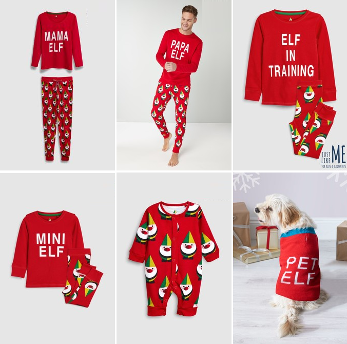 The Top 20 Christmas Pyjamas 2018 8a0e6ca42