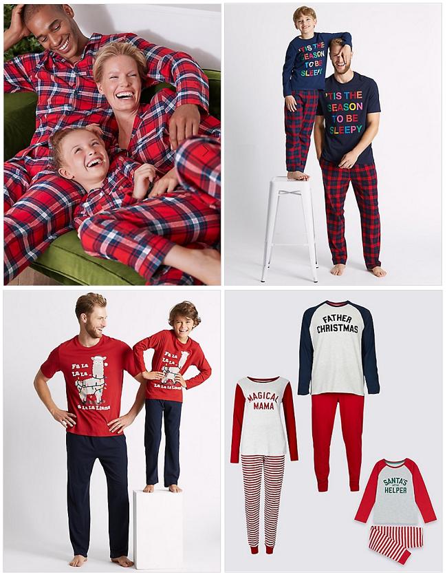 e1ad82984e The Top 20 Christmas Pyjamas 2018