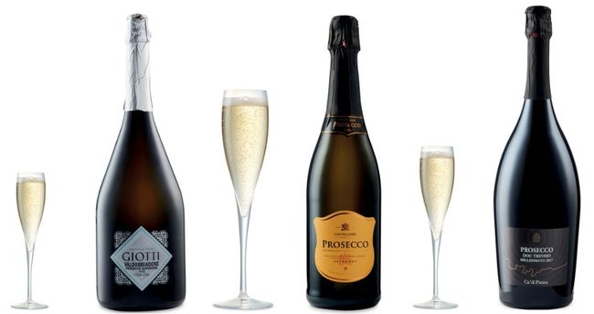 The Best Prosecco Deals In The UK 2018