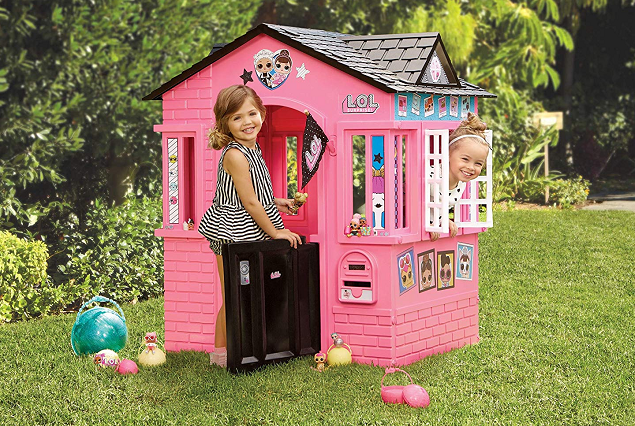 (UF) Where To Buy L.O.L. Surprise Cottage Playhouse In The UK