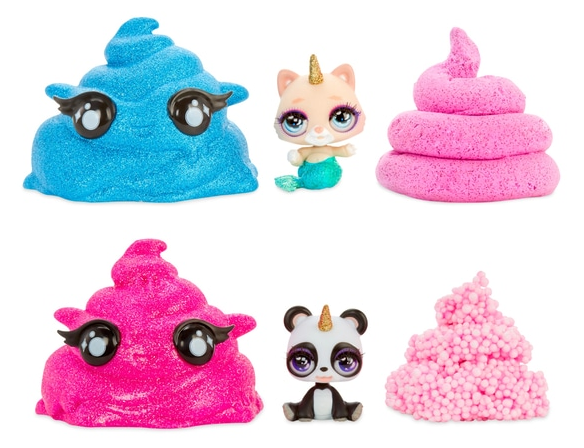 Where To Buy Poopsie Sparkly Critters In The UK