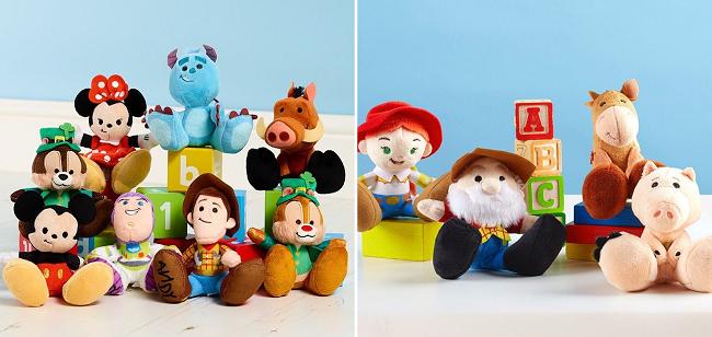 (UF) Disney Tiny Big Feet Multibuy Offer @ Shop Disney