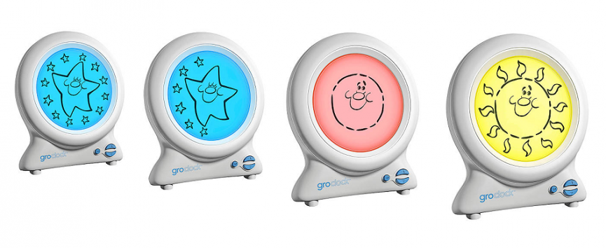 Gro Company Gro-Clock Sleep Trainer Now £15.99