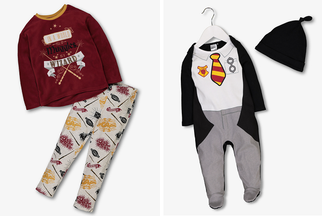 Where To Buy Harry Potter Clothes