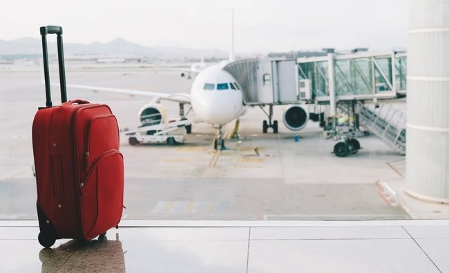 Everything You Need To Know About Hand Luggage When Flying With Ryanair, Easyjet & More