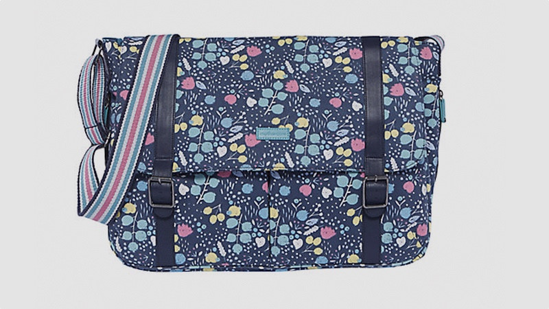 The best baby changing bags