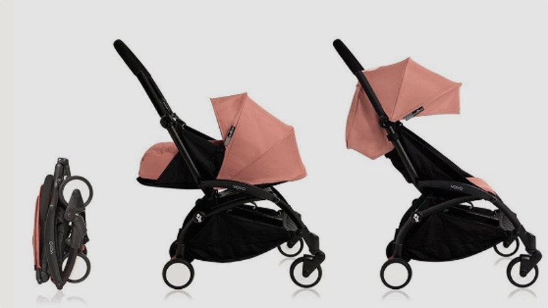 Best prams 2018: Top strollers and buggies from big name brands