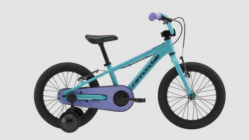 The best bikes for kids under 10