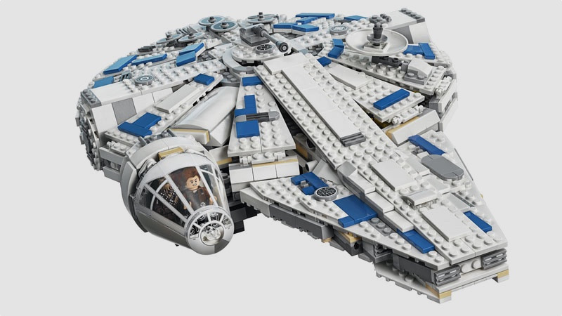 The best Lego sets, models and collections 2018
