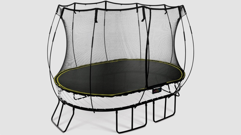 The best trampolines
