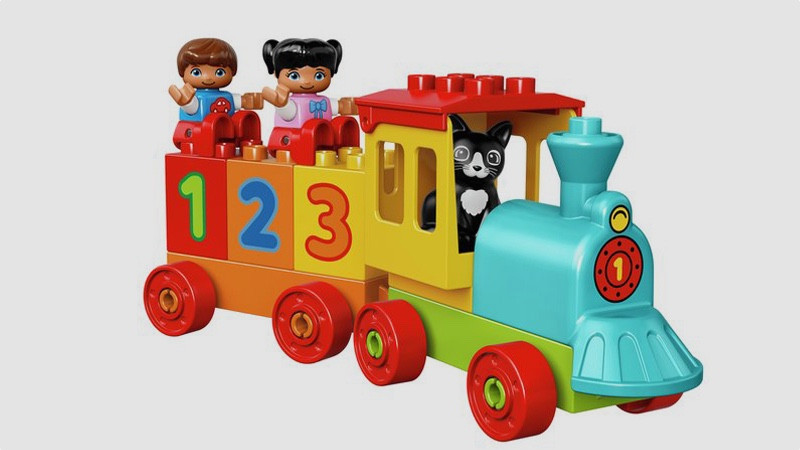 The best Lego Duplo sets