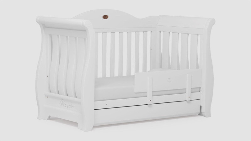 The best cot beds