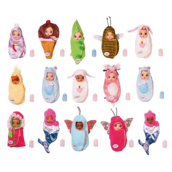 Baby Born Surprise Assortment Dolls