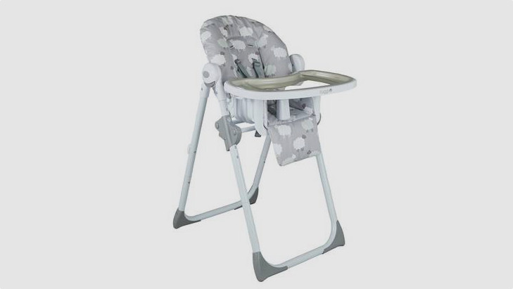 The Best Baby High Chairs Folding And Static Options For