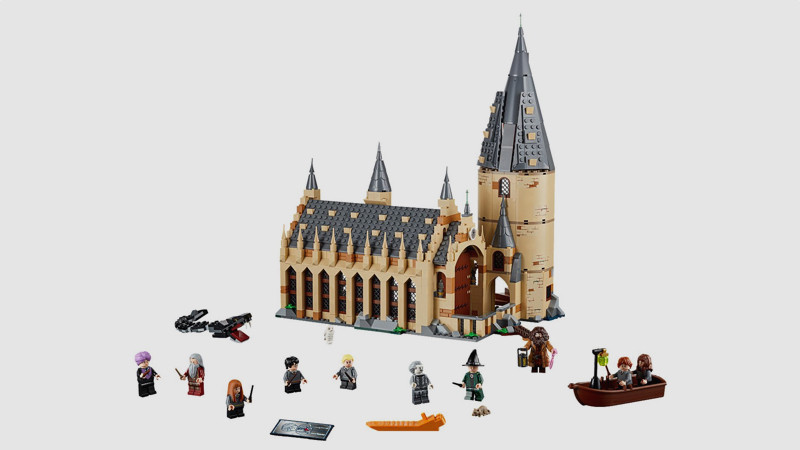 The best Lego sets, models and collections 2019