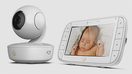 The best baby monitors: Get peace of mind with these Wi-Fi video monitors