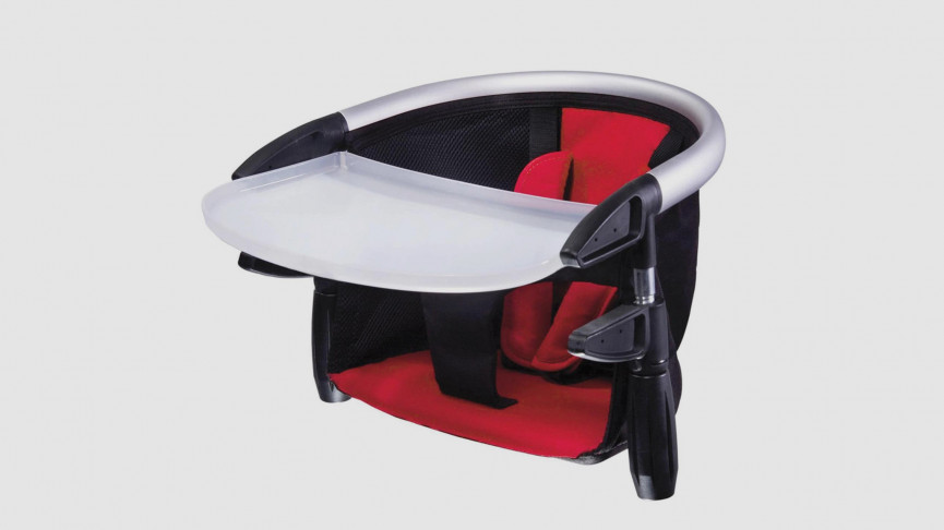 The best baby high chairs: Folding and static options for every budget