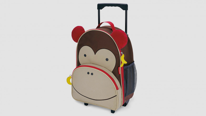 The best luggage for kids