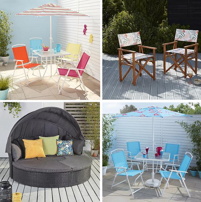 Fabulous Extra 30 Off Selected Garden Furniture Accessories Asda Inzonedesignstudio Interior Chair Design Inzonedesignstudiocom