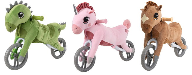 My Buddy Wheels Balance Bikes from Halfords