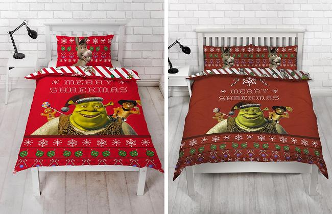 Best Christmas Bedding Duvet Covers