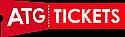 ATG Tickets Promo Codes logo