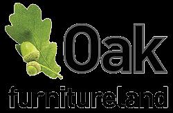 Oak Furniture Land logo